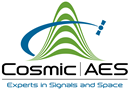 Cosmic AES jobs