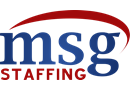 MSG Staffing jobs
