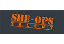 SHE-OPS Talent jobs