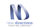 New Directions, Inc. jobs