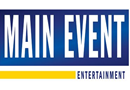 Main Event Entertainment jobs