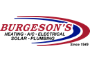 Burgeson's Heating and Air Conditioning, Inc. jobs
