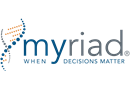 Myriad Genetics jobs