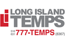 Long Island Temps jobs