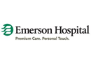 Emerson Hospital jobs