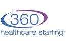 360 Healthcare Staffing jobs