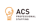 ACS Professional Staffing jobs